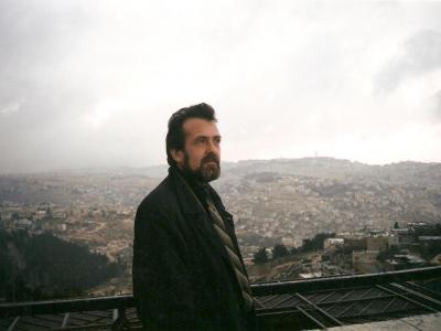 Jerusalem, 2000