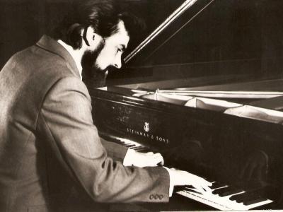 K. Vilensky, 1985