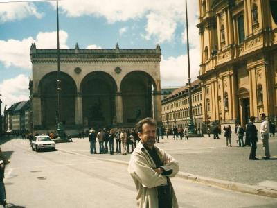 Monachium, 2003