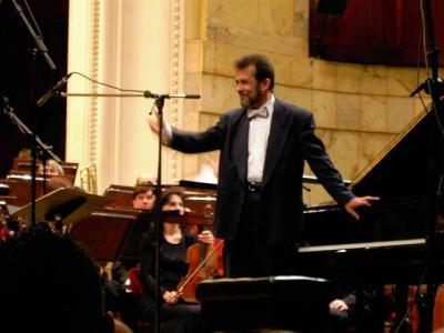 Narodowa Filharmonia, Warszawa, 03.02.05