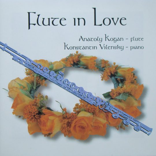 Flute In Love