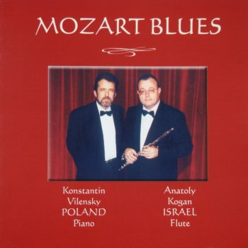 Mozart - Blues
