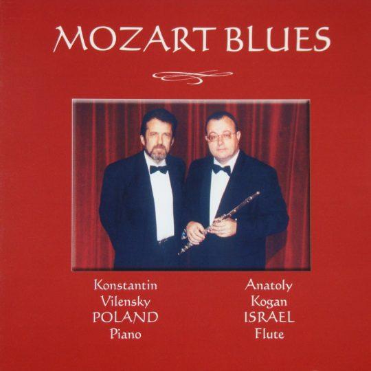 Mozart - Blues